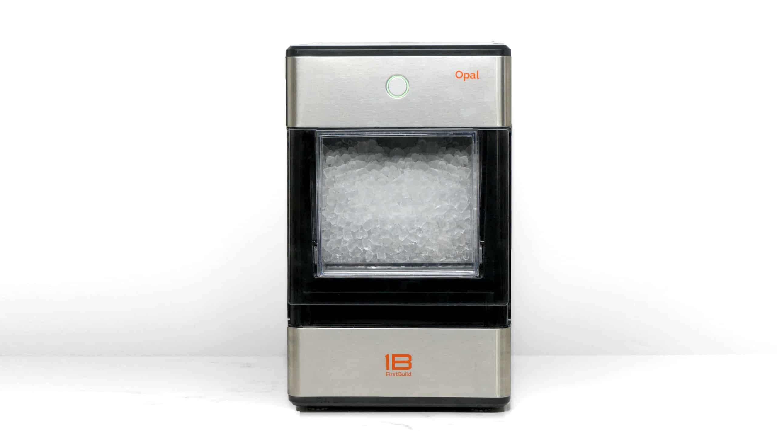 Opal Nugget Ice Maker Review The Educated Barfly
